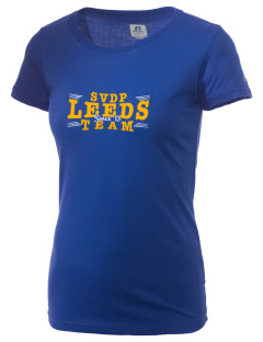 St Vincent De Paul Parish Leeds  Russell Women's Campus T-Shirt