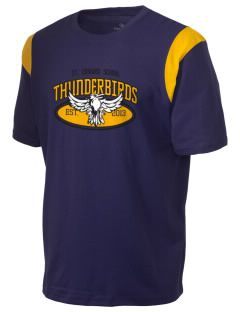 St. Edward Thunderbirds Holloway Men's Rush T-Shirt