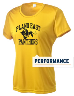 Plano East Senior High School Panthers Women's Competitor Performance T-Shirt