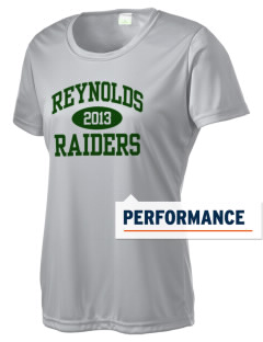 Reynolds High School Raiders Women's Competitor Performance T-Shirt