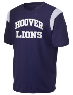 Hoover Elementary School Lions Holloway Men's Rush T-Shirt