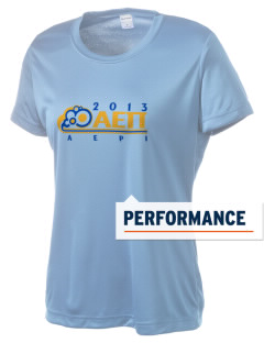 Alpha Epsilon Pi Women's Competitor Performance T-Shirt
