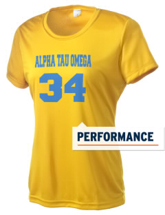 Alpha Tau Omega Women's Competitor Performance T-Shirt