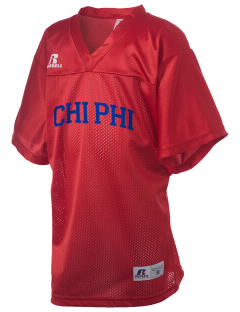 Chi Phi Russell Kid's Replica Football Jersey