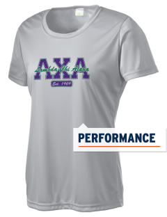 Lambda Chi Alpha Women's Competitor Performance T-Shirt
