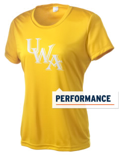 Sigma Nu Women's Competitor Performance T-Shirt