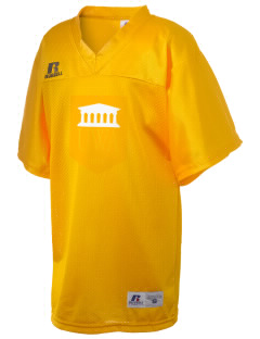 Sigma Nu Russell Kid's Replica Football Jersey