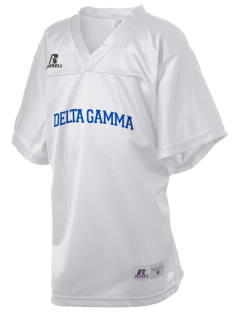 Delta Gamma Russell Kid's Replica Football Jersey