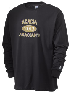 Acacia  Russell Men's Long Sleeve T-Shirt
