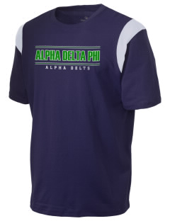 Alpha Delta Phi Holloway Men's Rush T-Shirt