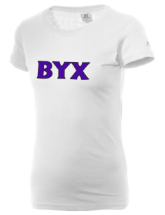 Beta Upsilon Chi  Russell Women's Campus T-Shirt