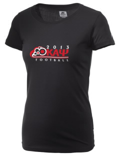 Kappa Alpha Psi  Russell Women's Campus T-Shirt