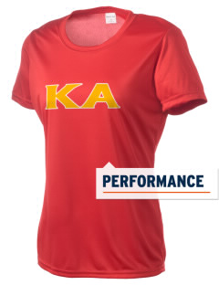 Kappa Alpha Society Women's Competitor Performance T-Shirt