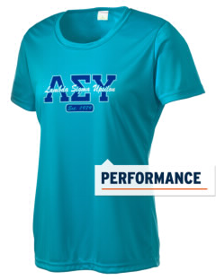 Lambda Sigma Upsilon Women's Competitor Performance T-Shirt