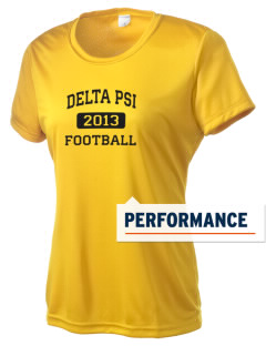 Delta Psi Women's Competitor Performance T-Shirt