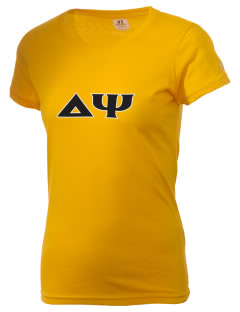 Delta Psi  Russell Women's Campus T-Shirt