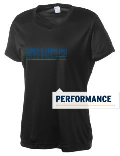 Alpha Kappa Psi Women's Competitor Performance T-Shirt