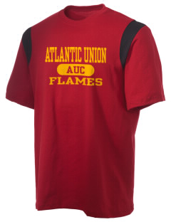 Atlantic Union College Flames Holloway Men's Rush T-Shirt