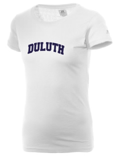 Duluth Business University University  Russell Women's Campus T-Shirt