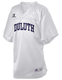 Duluth Business University University Russell Kid's Replica Football Jersey