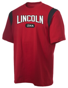 Lincoln Christian College Preachers Holloway Men's Rush T-Shirt