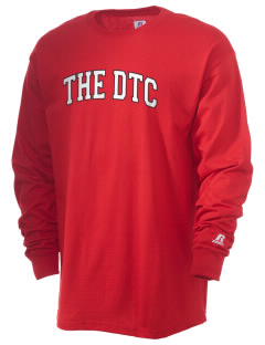 The DTC The DTC  Russell Men's Long Sleeve T-Shirt