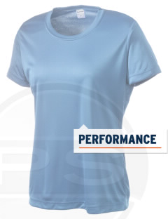 Dyess AFB Women's Competitor Performance T-Shirt