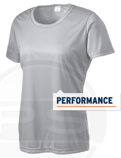 Andersen Air Force Base Women's Competitor Performance T-Shirt