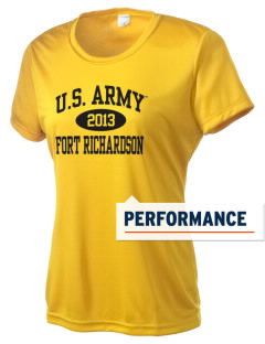 Fort Richardson Women's Competitor Performance T-Shirt