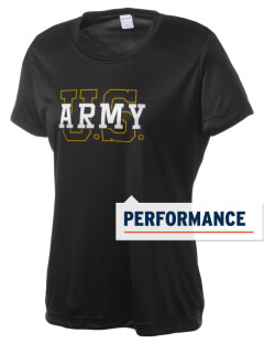 Fort Hood Women's Competitor Performance T-Shirt
