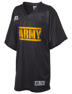 Fort Sam Houston Russell Kid's Replica Football Jersey