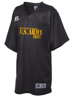 Bluegrass Army Depot Russell Kid's Replica Football Jersey