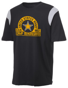 Camp Beauregard Holloway Men's Rush T-Shirt