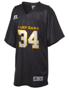 Camp Zama Russell Kid's Replica Football Jersey