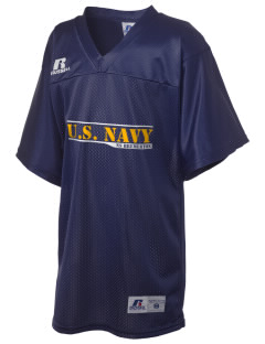 Bremerton Naval Station Russell Kid's Replica Football Jersey