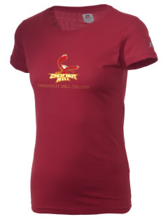 Chestnut Hill College Griffins  Russell Women's Campus T-Shirt