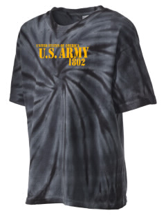 U.S. Army Kid's Tie-Dye T-Shirt