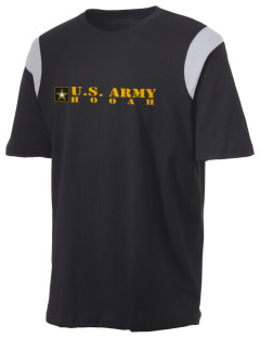 U.S. Army Holloway Men's Rush T-Shirt