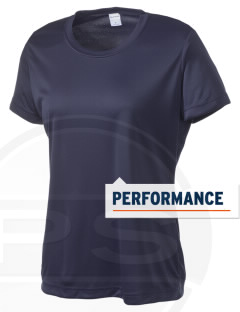 Colorado Air National Guard Women's Competitor Performance T-Shirt