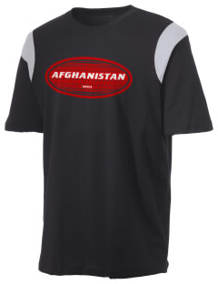 Afghanistan Holloway Men's Rush T-Shirt