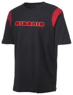 Albania Holloway Men's Rush T-Shirt