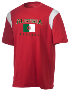 Algeria Holloway Men's Rush T-Shirt