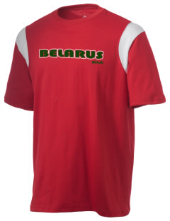 Belarus Holloway Men's Rush T-Shirt