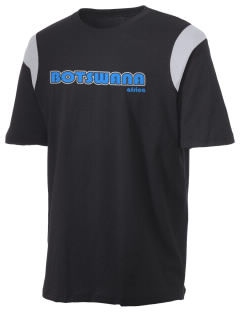Botswana Holloway Men's Rush T-Shirt