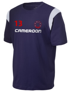 Cameroon Holloway Men's Rush T-Shirt