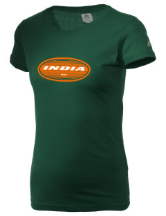 India  Russell Women's Campus T-Shirt