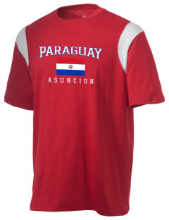 Paraguay Holloway Men's Rush T-Shirt