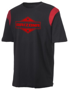 Arizona Holloway Men's Rush T-Shirt