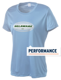 Delaware Women's Competitor Performance T-Shirt
