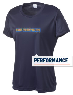 New Hampshire Women's Competitor Performance T-Shirt